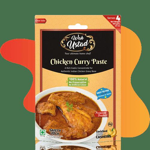 Chicken-Curry-Paste