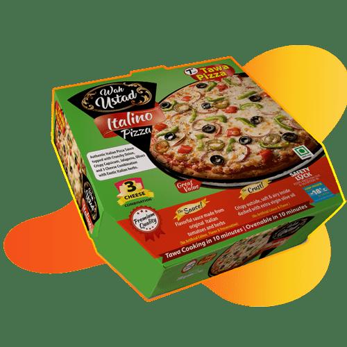Italino-Pizza