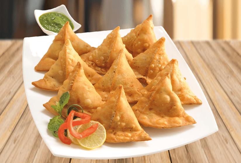 Punjabi-Samosa